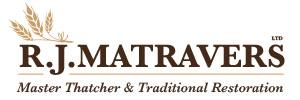 RJ Matravers Logo